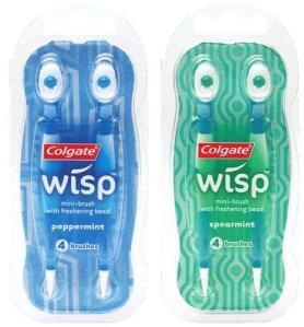 Colgate-WISP
