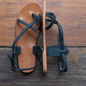 sandals_h_green