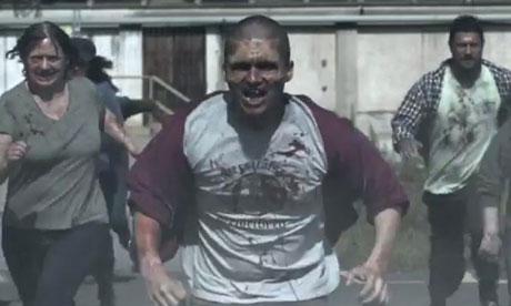 Zombie Massacre 3